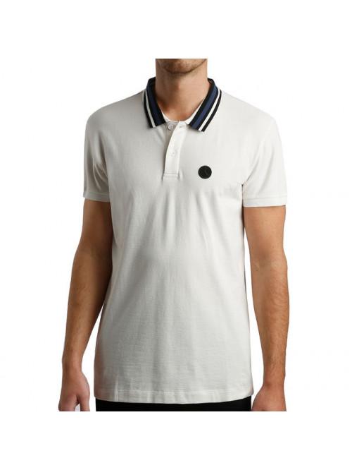 T-Shirt Björn Borg Signature 78 Polo weiß