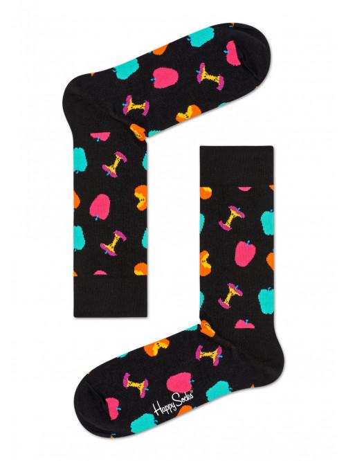 Socken Happy Socks Apple