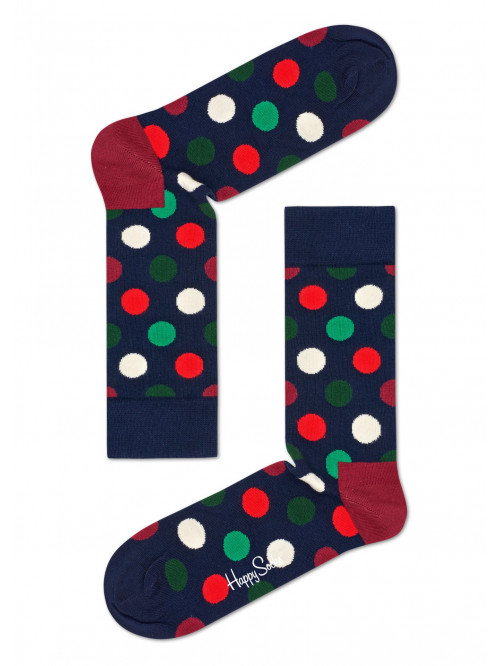 Socken Happy Socks Big Dot