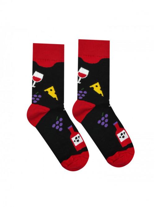 Socken Winzer Hesty Socks