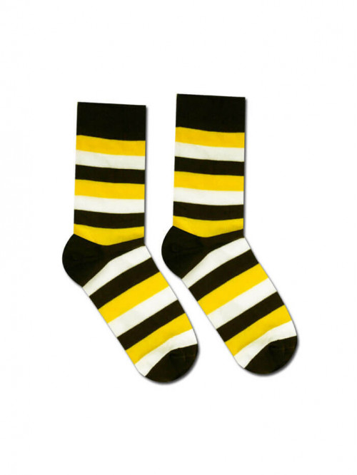 Socken Choco Hesty Socks