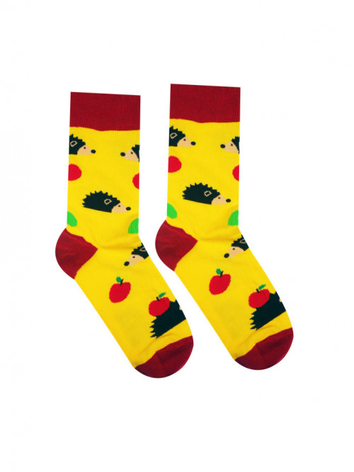 Socken Igel Hesty Socks