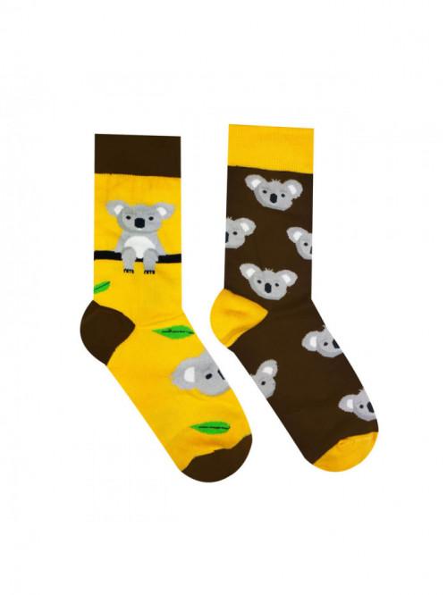 Socken Koala Hesty Socks