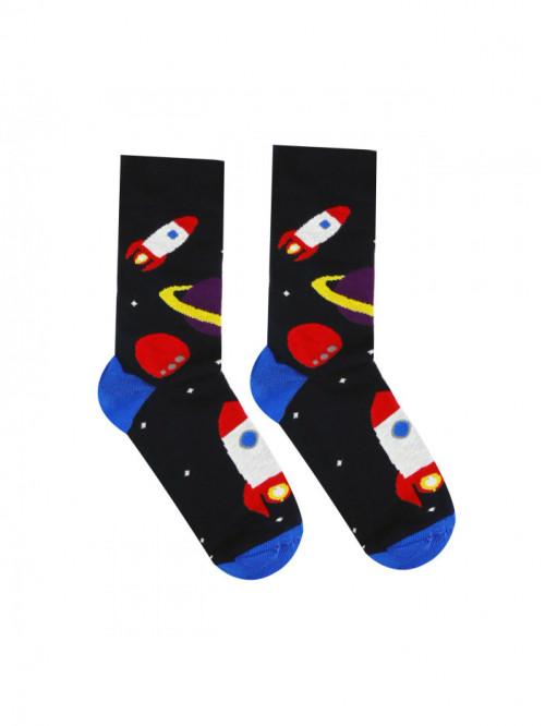Socken Rakete Hesty Socks