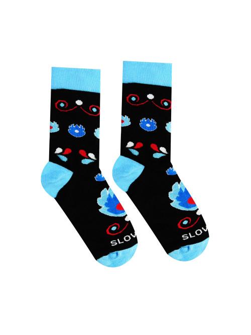 Socken Volksblume Hesty Socks