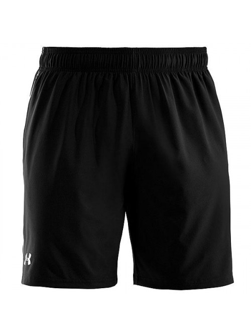 Herren Shorts Under Armour Mirage 8 schwarz