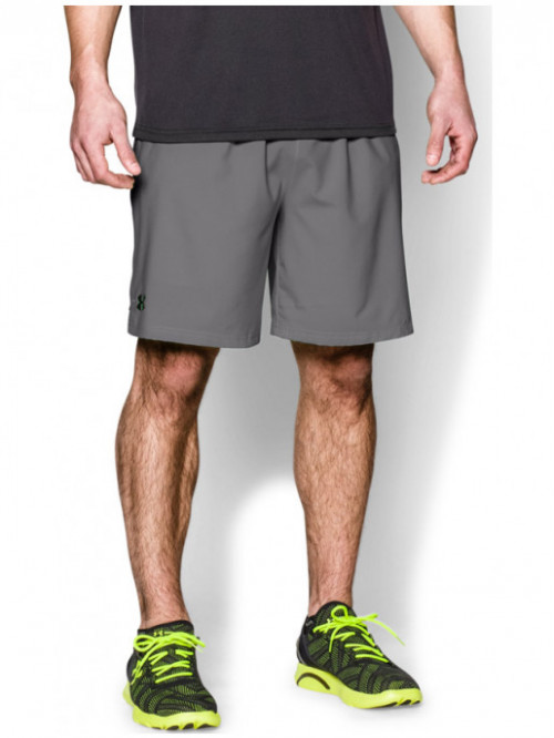 Herren Shorts Under Armour Mirage 8 grau
