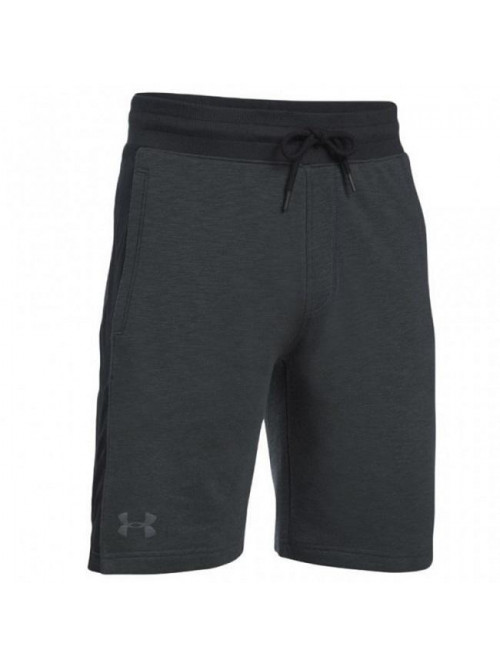 Herren Shorts Under Armour Sportstyle Graphic schwarz
