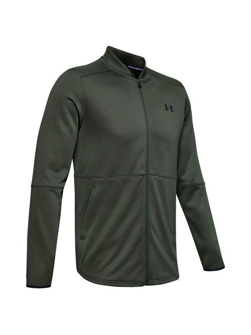 Herren Sweatshirt Under Armour AF Icon Solid Blau