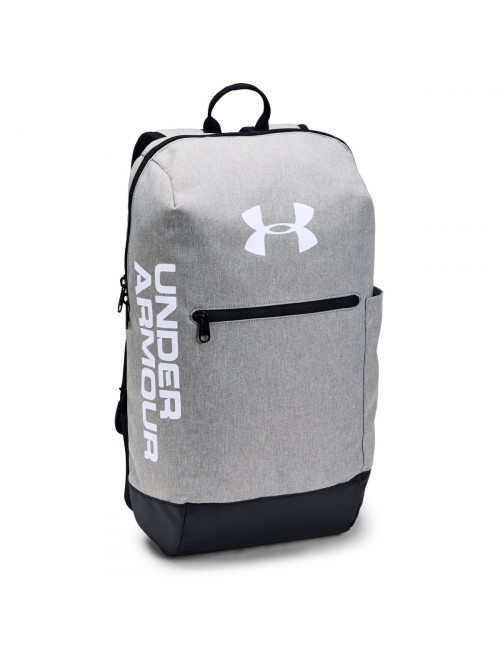 Rucksack Under Armour Patterson Backpack-GRY Grau