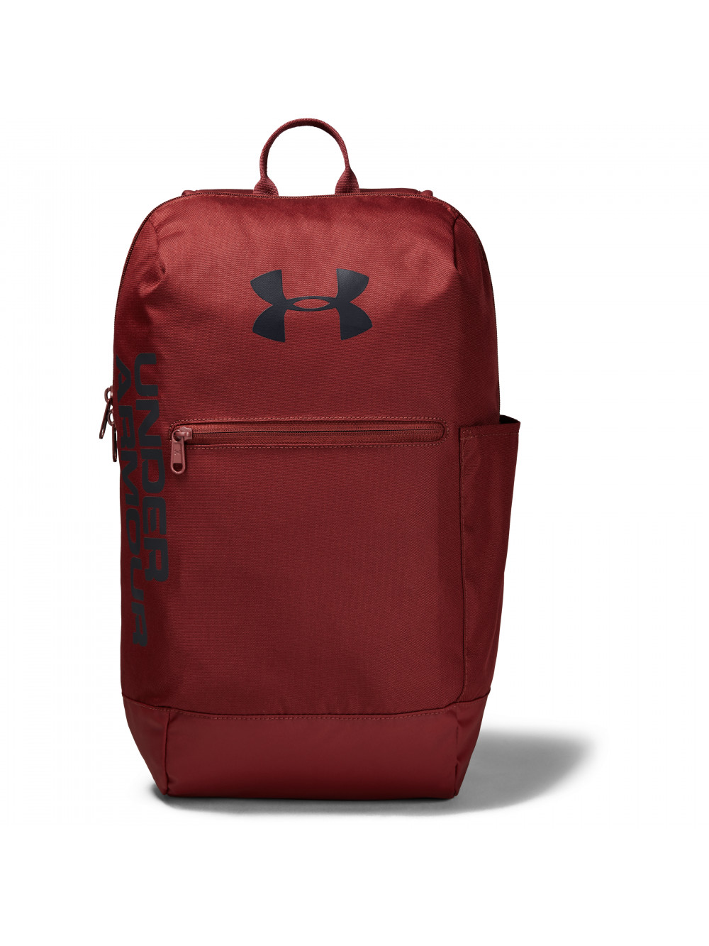 Rucksack Under Armour Patterson Kiln Red Backpack-RED Rot