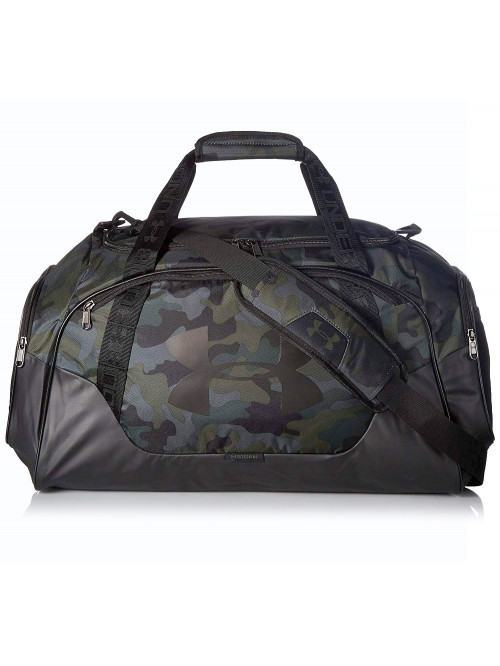 Sport Tasche Under Armour Undeniable Duffel Armee 40l