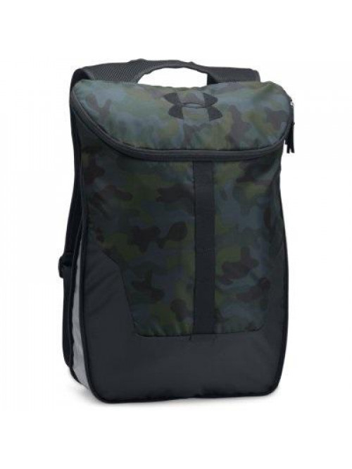 Rucksack Under Armour Expandable Armee