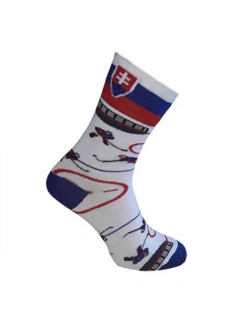 Socken Eishockey Foxysoxy