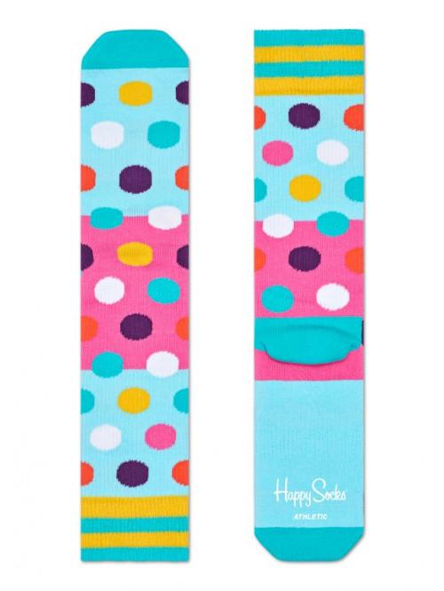 Socken Happy Socks Big Dot Athletic