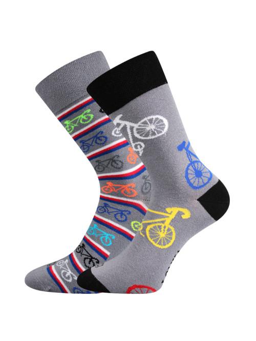 Socken Radfahrer Lonka Doble