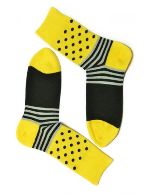 Socken Gugo Tatrasvit - Gelb