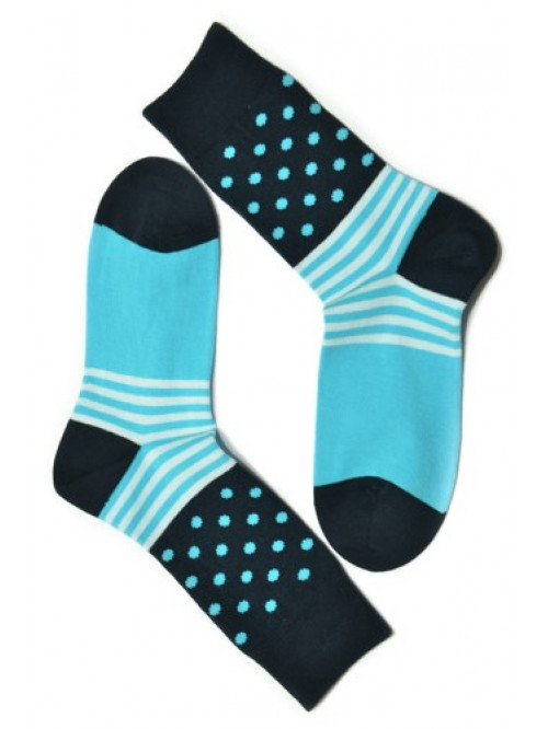 Socken Gugo Tatrasvit - Blau