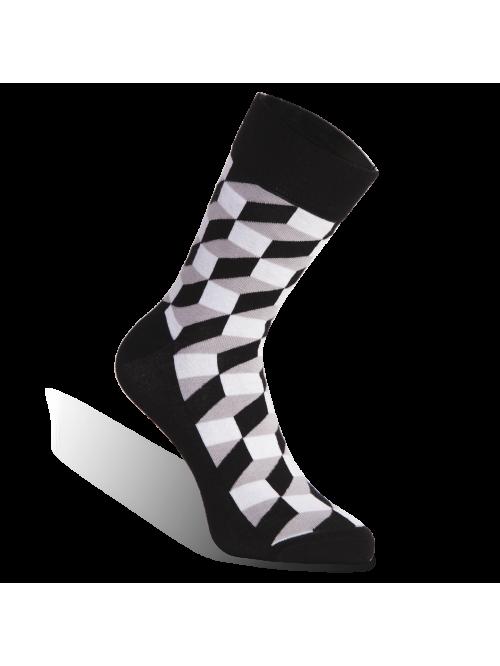 Socken Slippsy 3D Socks