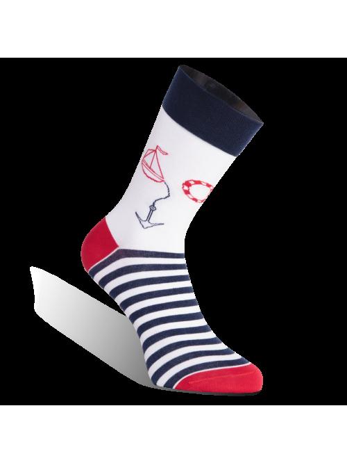 Socken Slippsy Sailor socks