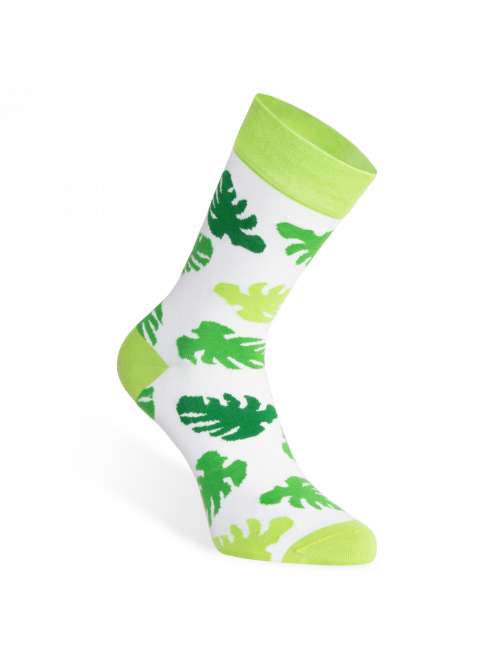 Socken Slippsy Tropical Socks