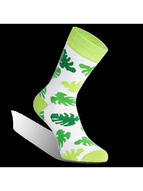 Socken Slippsy Tropical Socks