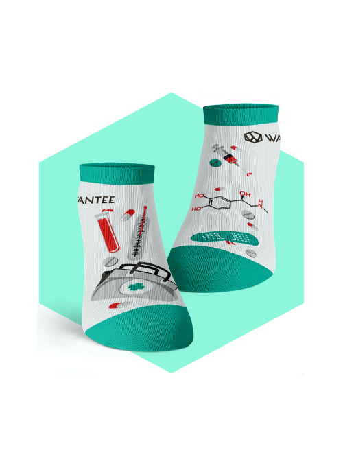 Knöchel Socken Medical One Wantee
