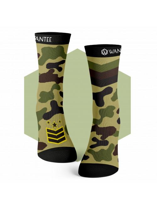 Socken Army Aplha Wantee