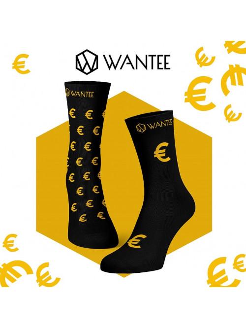 Socken Euro Wantee